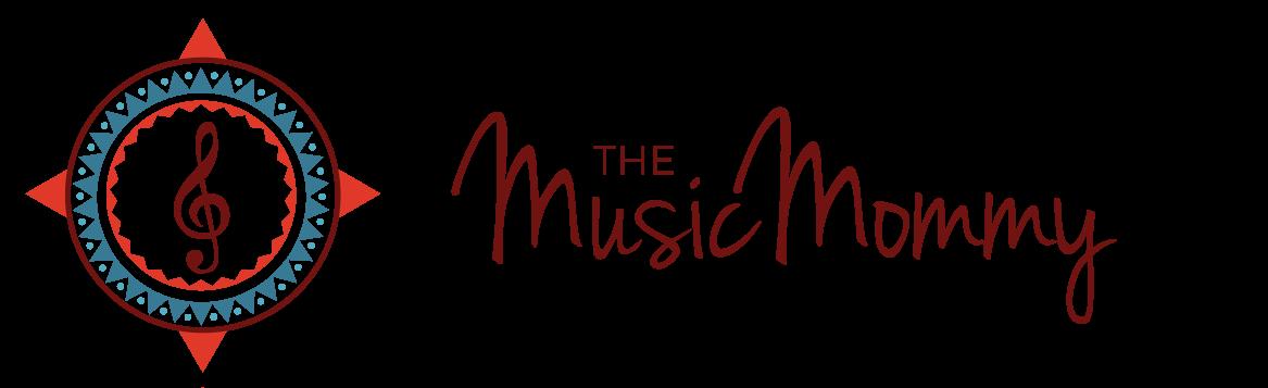MusicMommyLogo